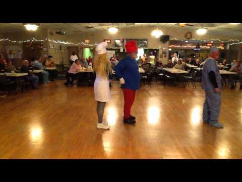 Richmond Moose Costume Contest