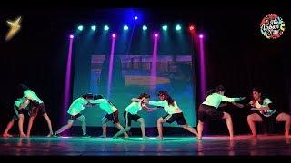 Dhaakad | Dangal - Title Track || Dangal | Aamir Khan | Dance Choreography | The Urban City