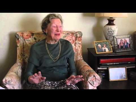Interview with Elizabeth Wallace, Civil Air Patrol veteran from World War II