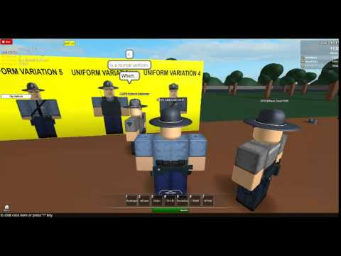 Joe31615's ROBLOX video