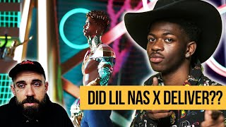 """Lil Nas X """"Panini"""" Review - Is He A 1 Hit Wonder?"""
