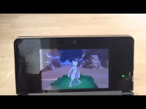 How to catch Absol in Pokemon XY