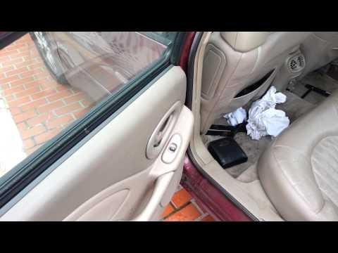 Crazy Loud Squeaky Car Door / Hinge