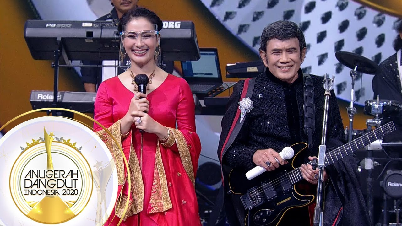 Download Rhoma Irama: Fans Adalah yang Membuat Artis Itu Menjadi Emas - Anugerah Dangdut Indonesia 2020 MP3 Gratis