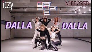Download [MIRRORED] ITZY ″달라달라(DALLA DALLA)″ Dance Practice HD Video