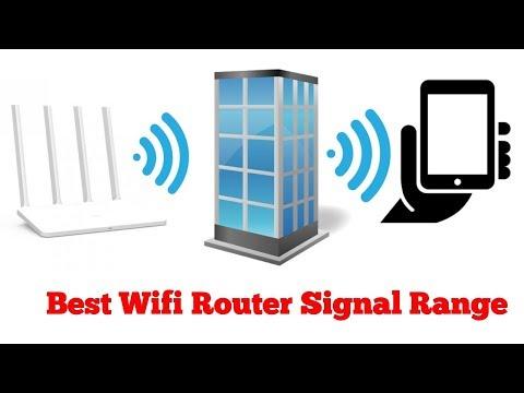   Mi Router 3C   Wifi Router   Signal Range Review
