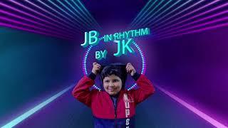 JB in RHYTHM by JK -- Justin Bieber in RHYTHM by JAYAS KUMAR