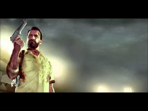 Max Payne 3 Piano Theme (Main Menu)