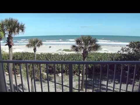 New Oceanfront Family Suites - International Palms Resort - Cocoa Beach Florida Hotel
