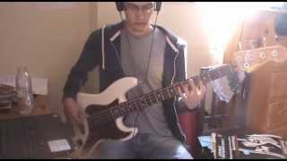 Ska P Crimen Sollicitationis | Alexander Mejillas Bass Cover