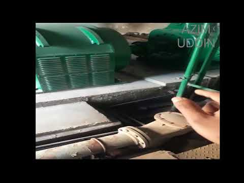 Reciprocating Air Compressor Besic