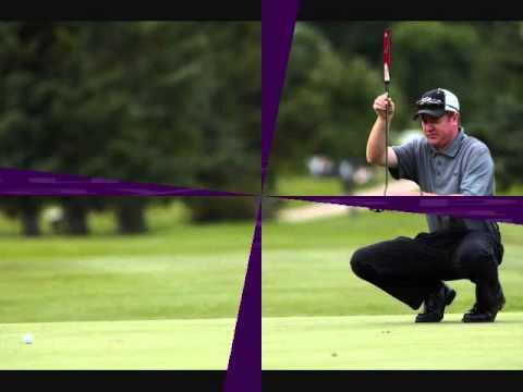 Professional Golf Sponsorship