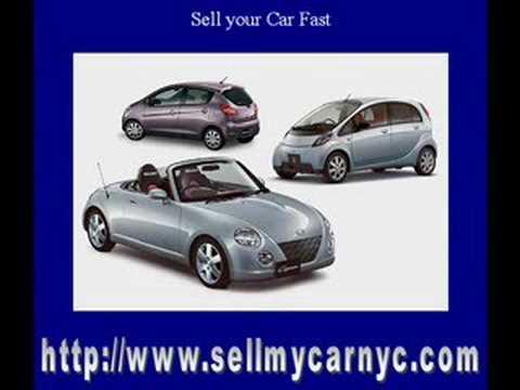Sell Car in NY
