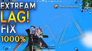 How To Fix LAG in Tencent Gaming Buddy 0 12 0 UPDATE l RUN