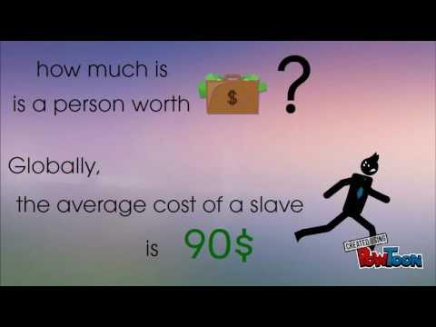 psa human trafficking