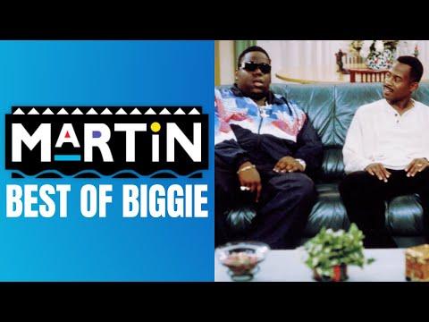 Martin: Best Of Biggie