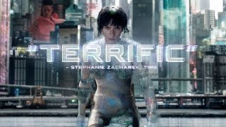 "Ghost in the Shell (2017) - ""Time Review"" - Paramount Pictures"