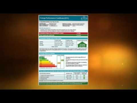 EPC UK Domestic Commercial Energy Performance Certificates