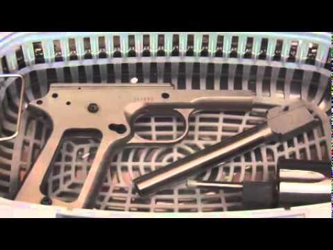 Lyman TurboSonic Metal Parts Cleaning