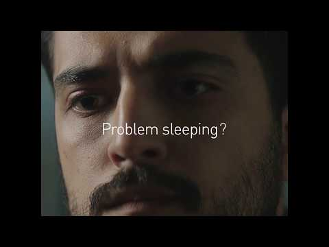 The Catch Up -  Problems Sleeping