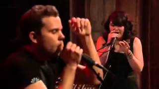 M83 - Midnight City (Late Night With Jimmy Fallon)