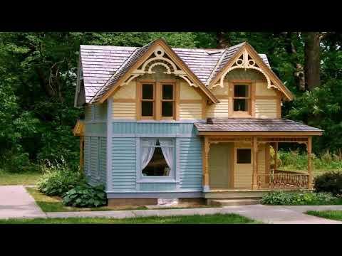 Gypsy Tiny House Floor Plans