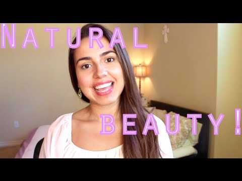 How to Be Confident without Makeup! | Tips, Advice, Self-Esteem, Natural Beauty