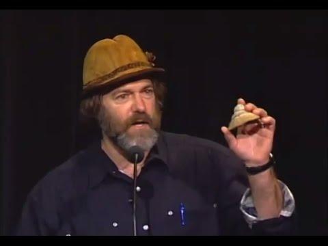 Paul Stamets - Mushroom Magic   Bioneers