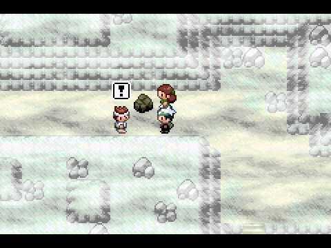 Pokemon Emerald Part 20 ROCK SMASH