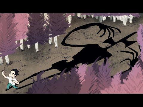 Siren Head: The Creation (Animation)