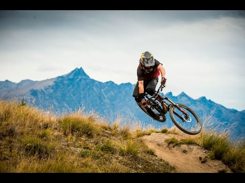 Enduro Mountain Bike - is Awesome 2018