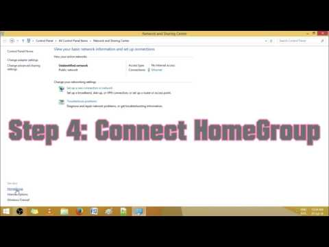 [FIX] How To Connect Laptops Using Lan Ethernet Cable Tutorial