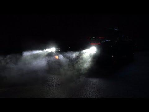 LED Sealed-Beam Headlights
