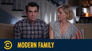 Verwechslung | Modern Family | Comedy Central Deutschland