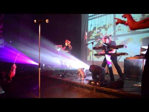 Speak & Spell Live at BAS 2014