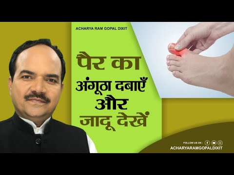 जादू की तरह दर्द ख़त्म 100% Quick relife in Back & Neck pain by Neurotherapy