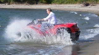 TOP GEAR Inside Look: Jeremy Clarkson