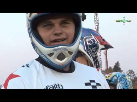 Rising Stars Presents : BMX (Bicycle motocross)