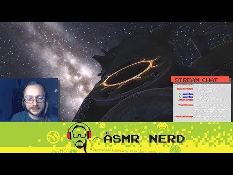 Twitch Archive | ASMR-ish Let's Play Skyrim! | 11 | Where Are You, Inigo??