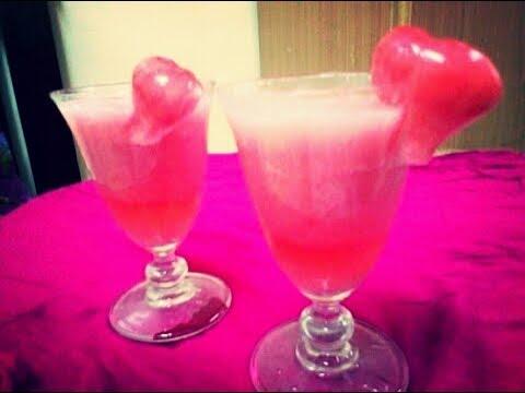 Chambakka juice malayalam/Chambakka juice/Rose apple juice