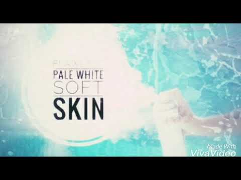 Flawless Pale White Soft Skin Subliminal