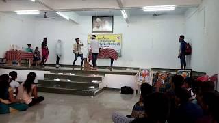 Drama|Aadivasi Drama|Comedy Scene Video|Gokhale Education society,s Bordi,Nashik,Mumbai|Aadivasi boy