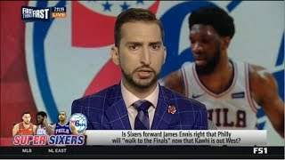 """First Things First 