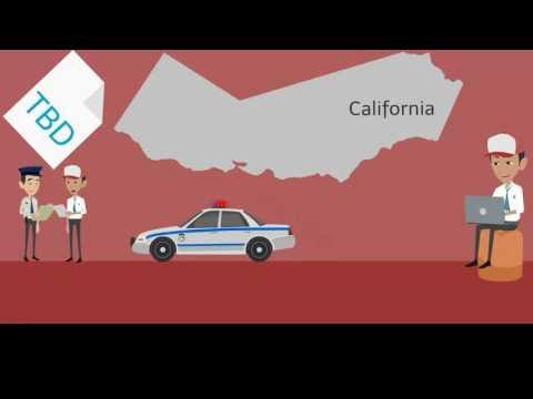 California Ticket Fighter - Get Your Ticket Dismissed