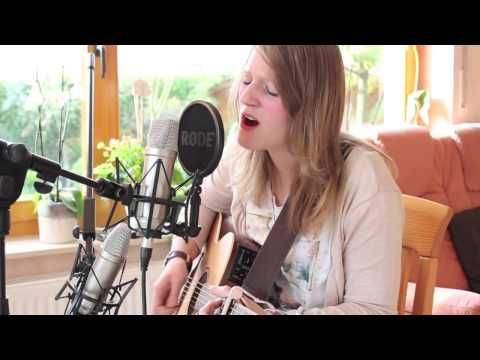Keep Your Head Up - Ben Howard (Cover)