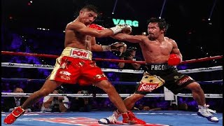 The Science Of Finding Your Reach (Manny Pacquiao)