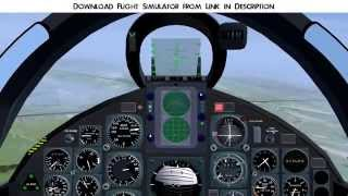 Airplane Game Simulator  Flying Simulation Pc Game Download