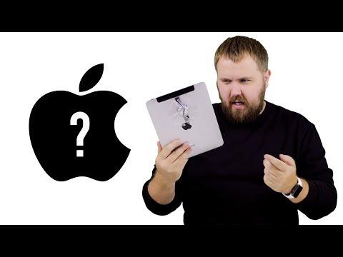 Что показала Apple на презентации 4 июня / WWDC 2018 / iOS 12