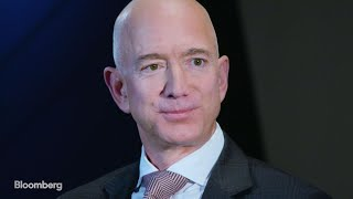 Download Amazon's Bezos Says Being the Second Richest Person in the World Was Fine Video