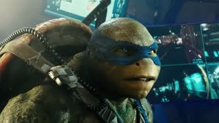 Teenage Mutant Ninja Turtles 2 | official trailer #3 US (2016) Megan Fox